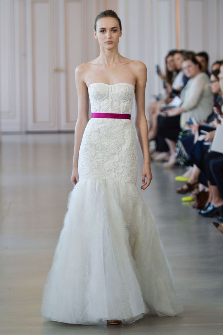 Best Gowns Images On Pinterest Wedding Dressses Wedding