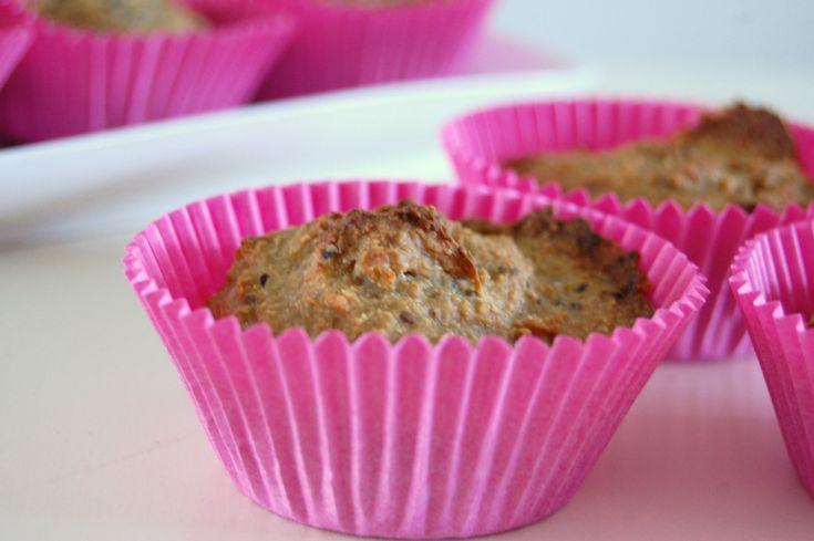 Kiwi muffins | Jouw Fabriek