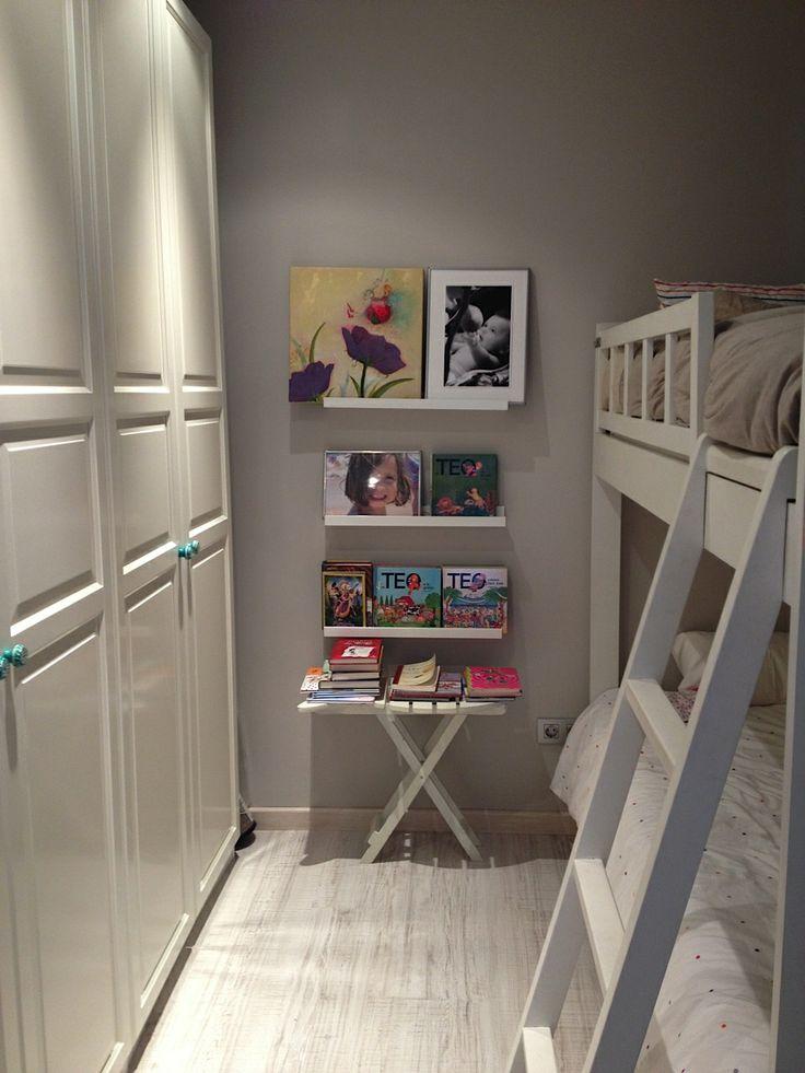17 mejores ideas sobre dormitorio batman en pinterest - Dormitorios con armarios empotrados ...
