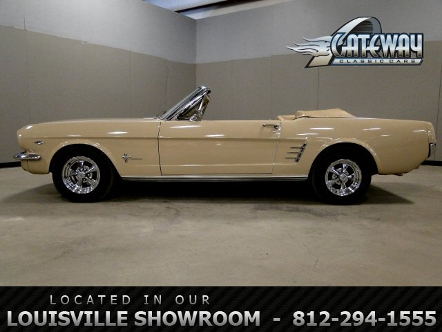 1966 Ford Mustang Convertible.. FOUND IT! Need to rebuild one into this... exactly like this.