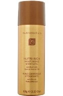 Nutrimetics Nutri-Rich Moisturising Body Satin