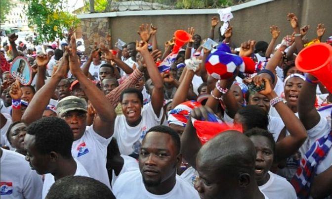 Court orders re-run of NPP primary at Kwesimintsim - GhanaWeb