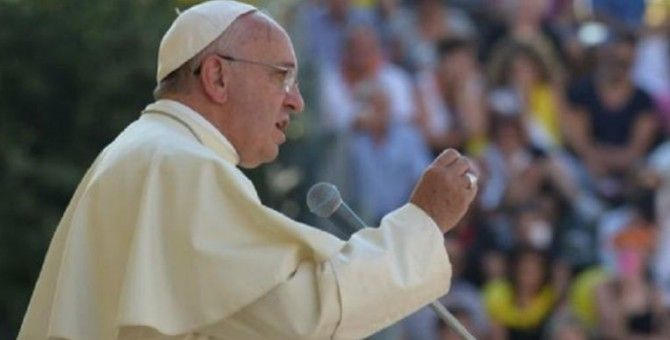 ISIS Want to Kill Pope Francis