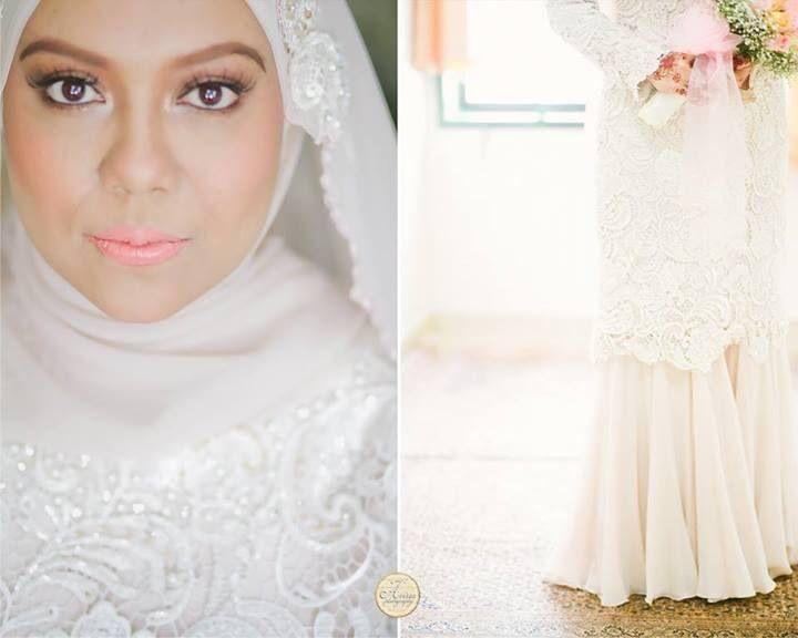1000 Images About Baju Nikah On Pinterest Baju Kurung