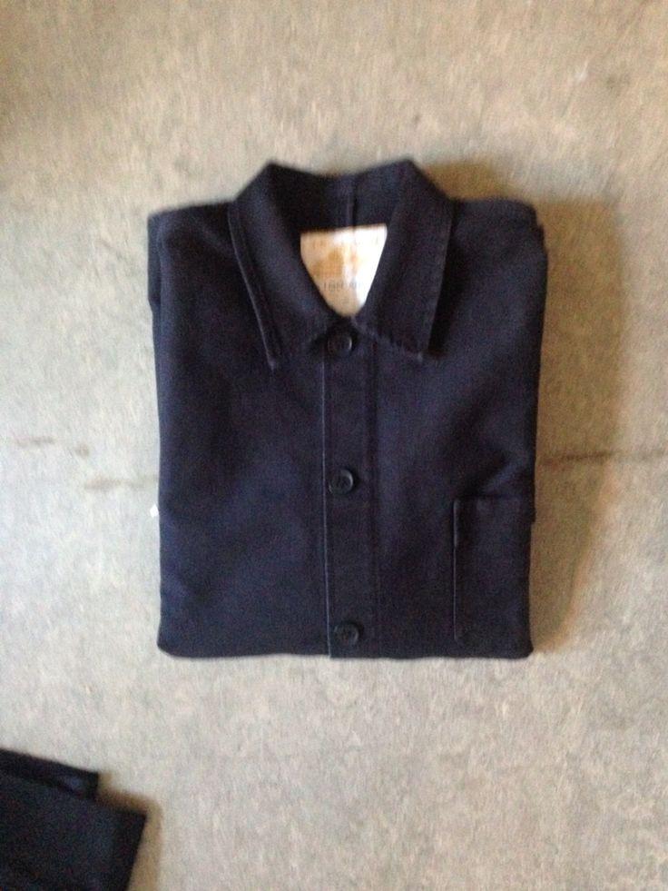 La Mont St Michel jacket. Fantastic quality. #tibberup