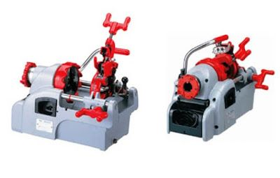 mesin drat, mesin senai pipa, mesin drat luar,mesin drat pipa besi