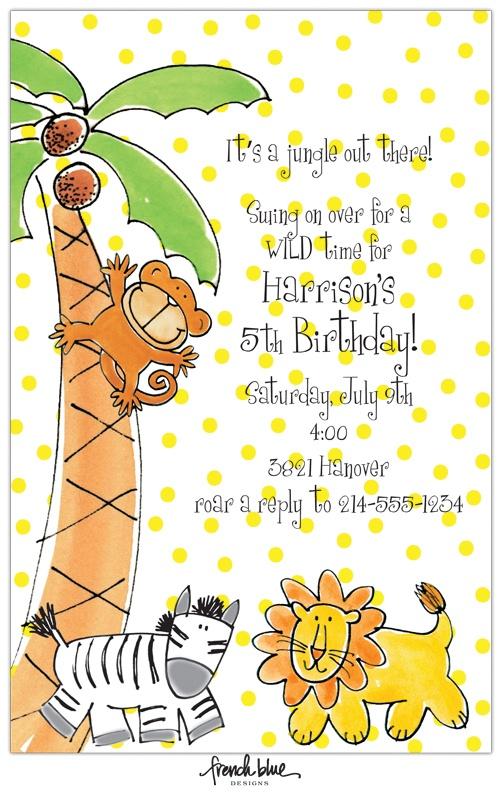 100 best invites images on pinterest family gatherings family zoo animals invitation stopboris Choice Image