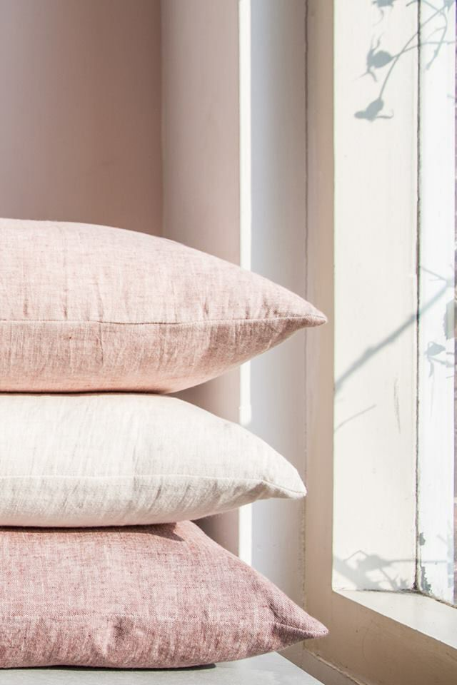 Spring colours linen | By Mölle