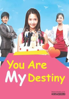 <3 Drama: You Are My Destiny Rating: **** Notes: this drama is almost 200 episodes long, but had enough drama to keep me interested, which is quite a feat. It is a few years old, but still really good. The evil mother-in-law is prevalent in this drama. The crazy family relations were also a huge part of how this drama worked. Yuna's character was a bit annoying, but I think the issue was because we were frustrated and not acting or script related.