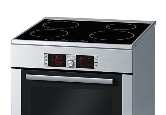 Able Appliances Ltd introduces exclusive range of Bosch Freestanding Oven online in Auckland at feasible cost.