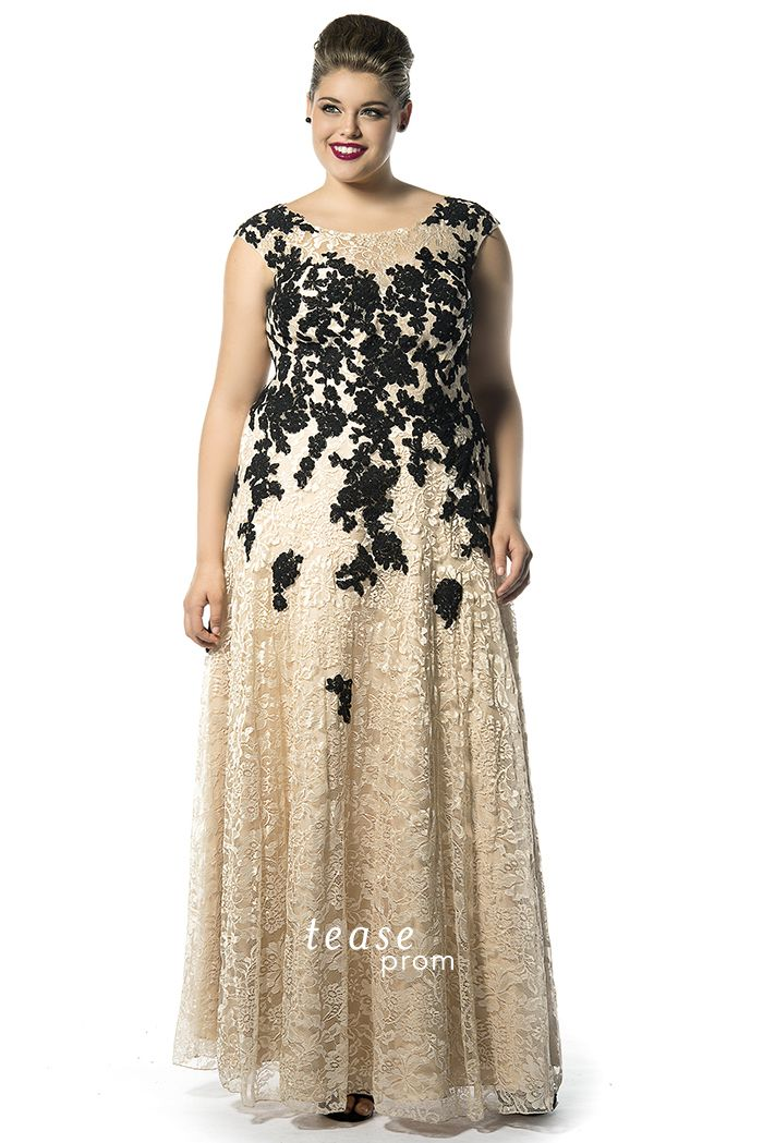 20 best Plus Size Prom Dresses images on Pinterest