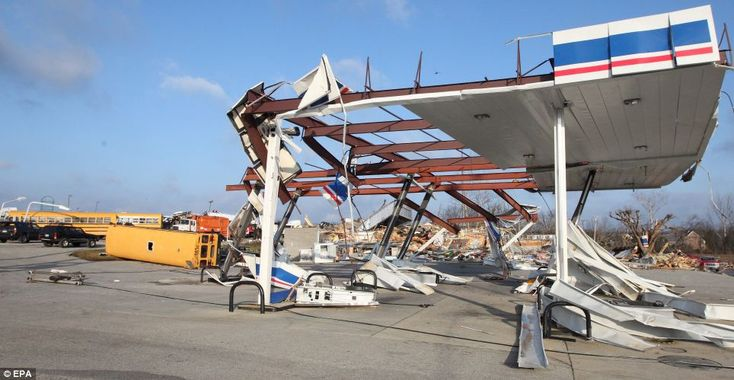 henryville tornado photos | Indiana tornado 2012: Angel Babcock, 2, found ALIVE 10 miles from home ...