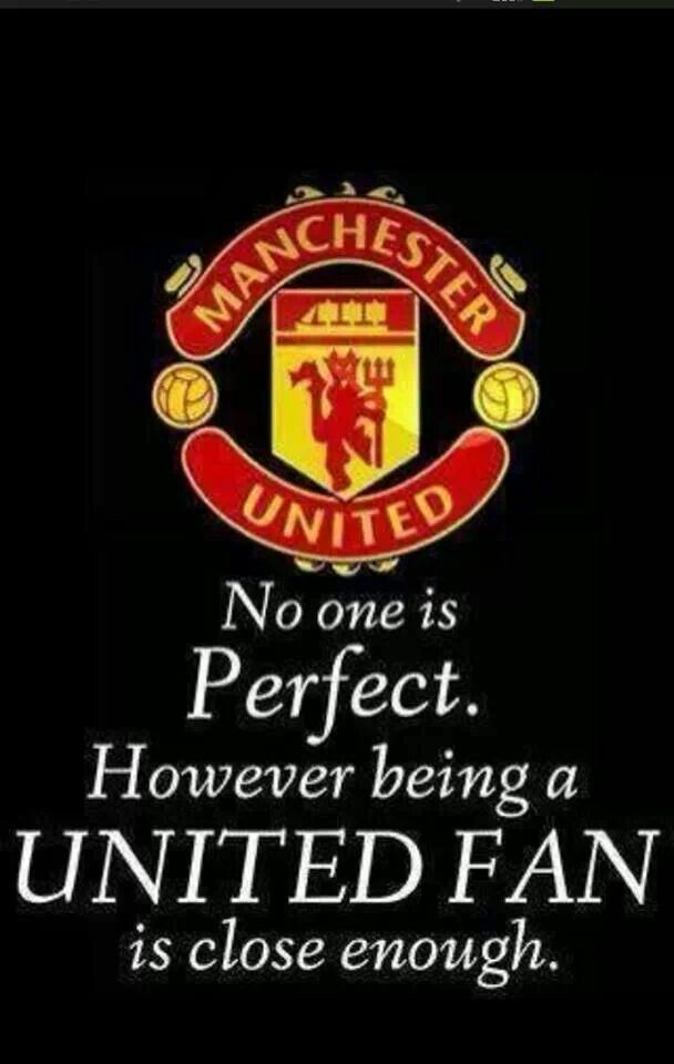 Manchester united dating site