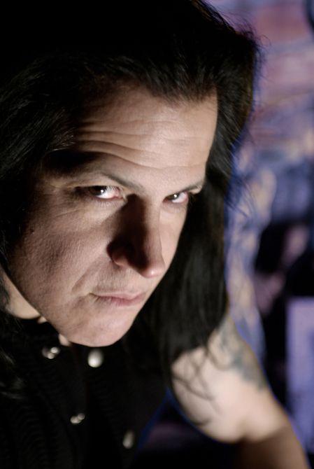 "Picture of Glenn Danzig — Glenn ""Danzig"" Allen Anzalone (2010)"