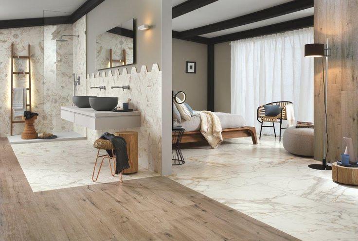 144 best Houtlook tegels voor woonkamer, badkamer en slaapkamer ...