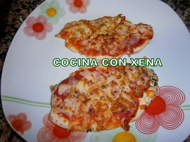 COCINA CON XENA: FREIDORA SIN ACEITE CECOFRY                                                                                                                                                     Más