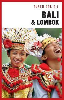 Læs om Turen går til Bali & Lombok (Politikens rejsebøger - Turen går til). Bogen fås også som eller E-bog. Bogens ISBN er 9788740012460, køb den her