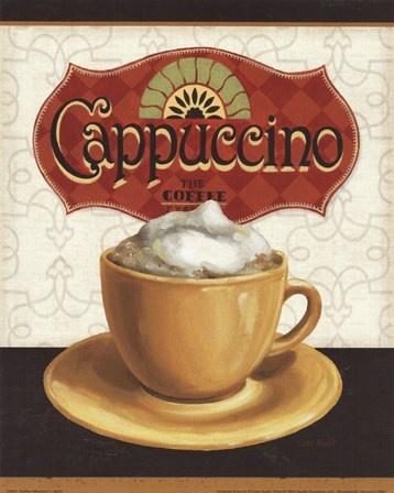 Coffee Moment I by Lisa Audit art print