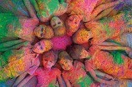I colori della felicità