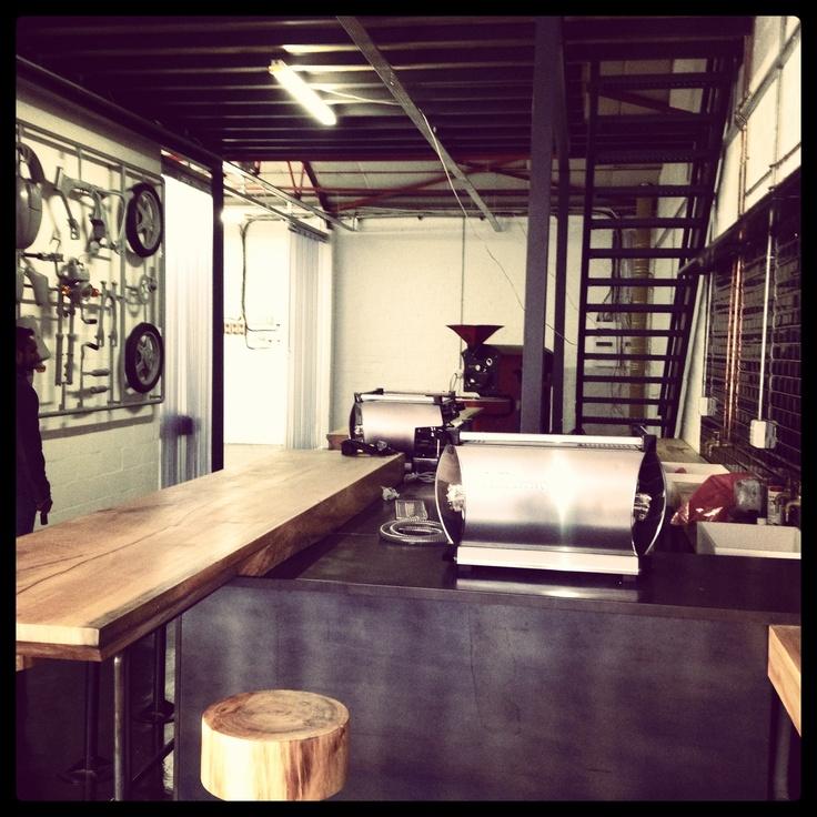 Deluxe Coffeeworks Rodehek street