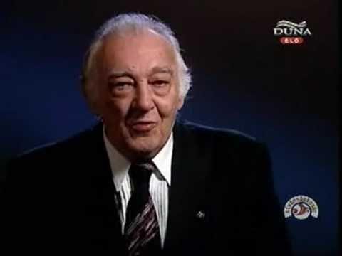 Wass Albert: Üzenet haza Sinkovics Imrével