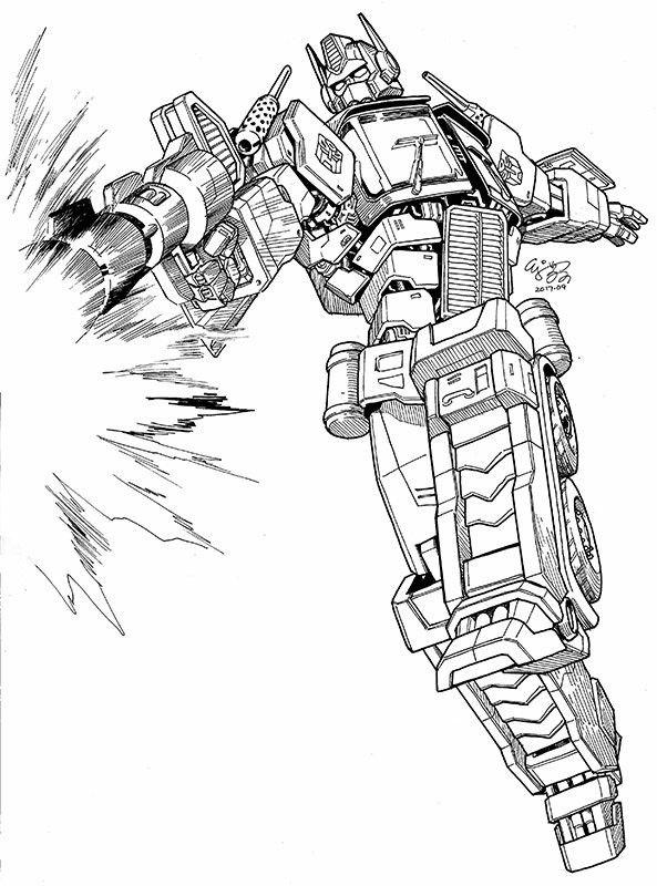 Pin By Jarret King On Optimus Prime Transformers Artwork Transformers Art Transformers Megatron
