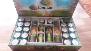 Mania Próbowania: Odkryj Somersby ze Streetcom! :)  #OdkryjSomersby #streetcom @streetcom
