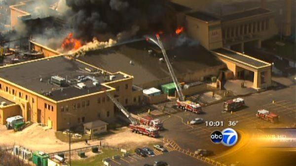 Joliet casino burning pro cons of legalized gambling