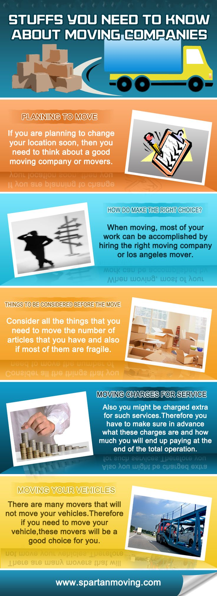 If you are planning to change your location soon, then you need to think about a good moving company or movers. When moving, most of your work can be accomplished by hiring the right moving company or los angeles mover.