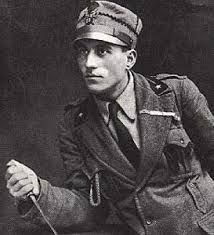 Ottone Rosai (Florence 1895 - Ivrea 1957)