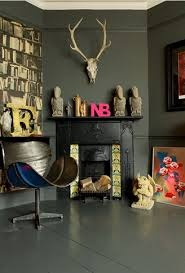 abigail ahern fire place - Google Search