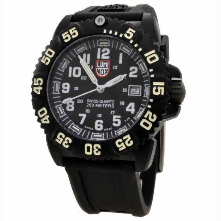 Luminox Women's Navy SEAL Colormark Dive Watch 7051