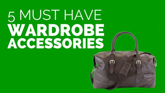 5 must have wardrobe accessories for men. Shop our wide range of men's wallets, caps, bags, belts & gloves. Discover everything Robinson's Shoes offers.