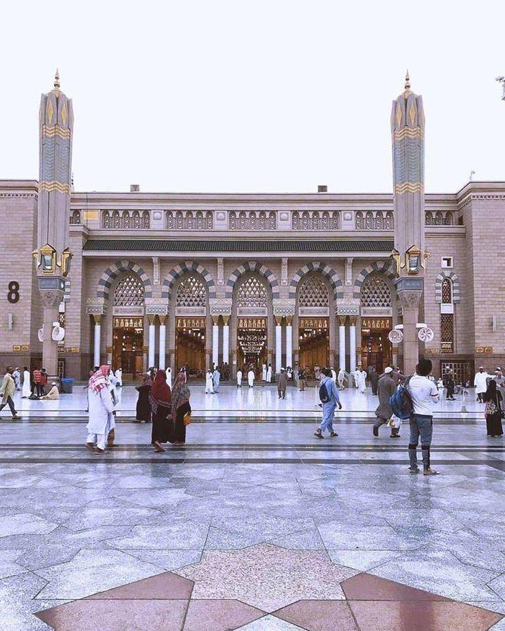 My lord, build for me near you a house in paradise. – Quran 66:11 #Madinah #Ramadan2017 #Umrah #Allah Visit - http://www.mzahidtravel.com/ramadan/packages/n/UK/ramadan-2017/ramadan-package-3-5014-nights51.html