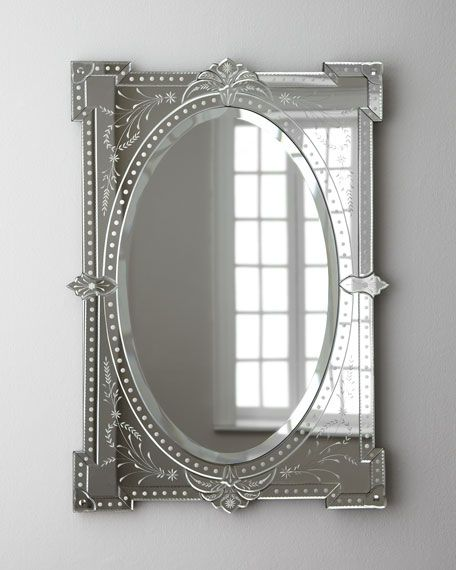 Shop Nicola Mirror At Horchow Where Youll Find New Lower Shipping On Hundreds Of Home Furnishings And Gifts