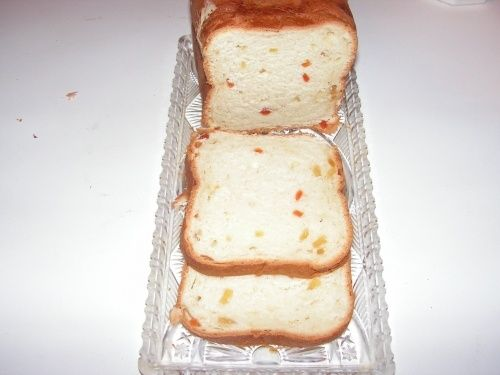 0013. mazanec od zindule - recept pro domácí pekárnu
