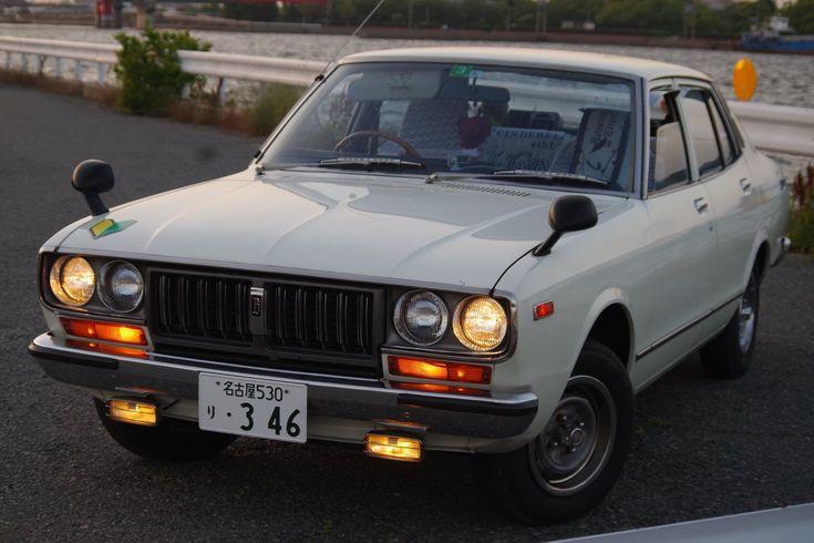 Nissan Datsun Prince Skyline おしゃれまとめの人気アイデア Pinterest Jeffry Wiriadisastra 日産自動車 旧車 日産 車