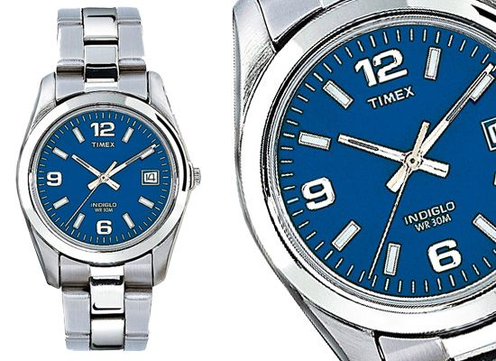 Google Image Result for http://groupon.s3.amazonaws.com/sponsorship-imgs/Goods/Timex_Multiple_Collection_Event/048148290129_Timex_Mens_Fashion_Watch__Stainless_Steel_Band_Blue_Dial_T29012.jpg