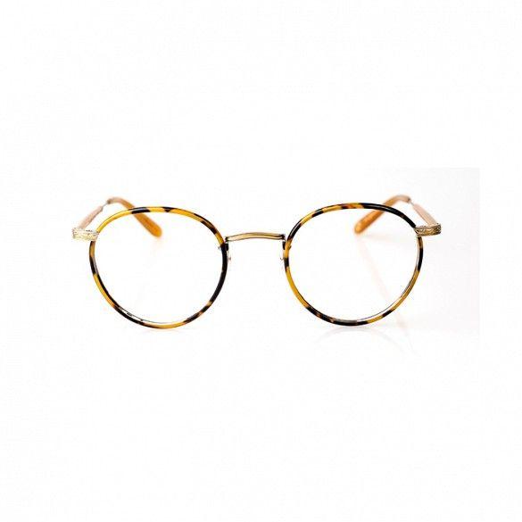 Garret Leight Wilson Frames