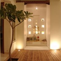 creative puja room/area ideas - Google Search