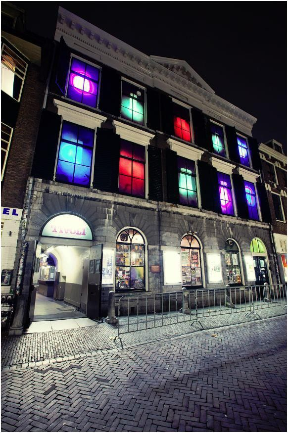 Tivoli, Utrecht, The Netherlands
