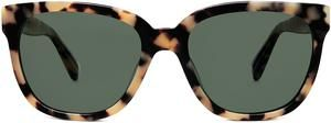 $95 Reilly in marzipan tortoise from Warby Parker