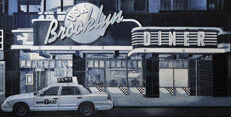 The Brooklyn Diner
