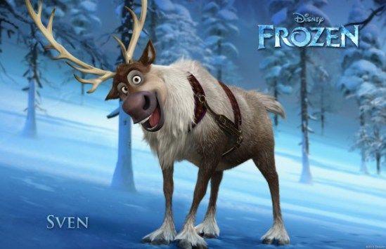 Sven from FROZEN: Frozen Wallpaper, Disney Film, Full Movie, Frozen Disney, Loyal Friends, Frozen Movie, Disneyfrozen, Disney Frozen, Disney Movie