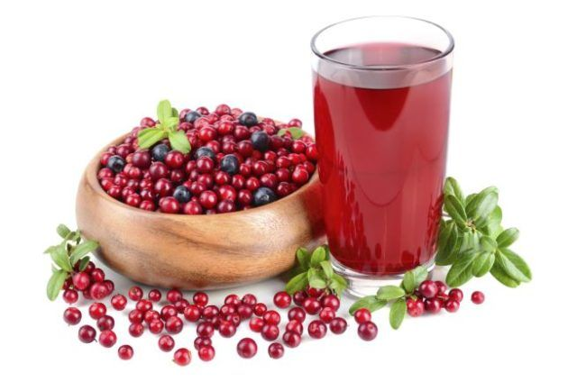 succo-mirtillo rosso,un concentrato di benefici per il nostro organismo!