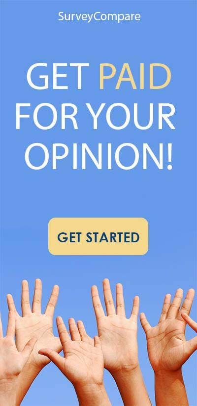 New Paid Online Surveys Taking Canada By Storm | SurveyCompare.net…