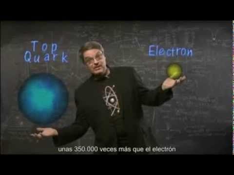 Documental - Física de Partículas - ¿Qué es el Bosón de Higgs? Ceres Tv - YouTube
