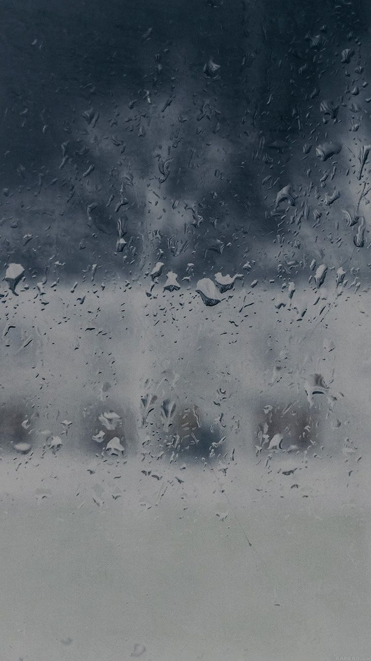 papers.co-mi64-good-to-stay-home-blue-rainy-window-33-iphone6-wallpaper