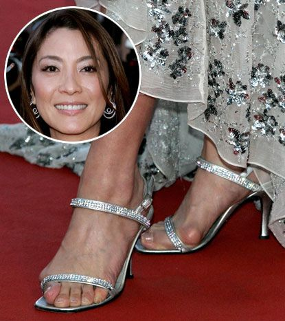 How to Get Michelle Yeoh Golden Globes Makeup 2019