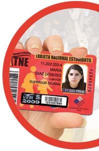 Proceso Pase Escolar  y Credencial Universitaria - Universidad Mayor. Más info http://www.umayor.cl/dae/pase-escolar-para-alumnos-nuevos#